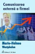 Comunicarea externa a firmei - Westphalen Marie-Helene
