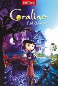 Coraline (editie noua) - Neil Gaiman