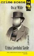 Crima Lordului Saville (crime scene 14) - Oscar Wilde