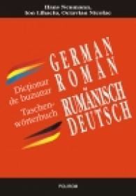 Dictionar de buzunar german-roman/roman-german - Octavian Nicolae, Hans Neumann, Ion Lihaciu