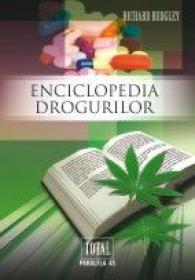 ENCICLOPEDIA DROGURILOR - Rudgley, Richard