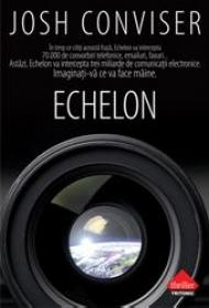Echelon - Josh Conviser