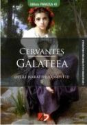 GALATEEA - CERVANTES, Miguel de