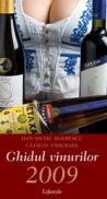 Ghidul vinurilor 2009 - Dan-Silviu Boerescu, Catalin Paduraru