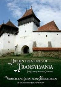 Hidden treasures of Transylvania: The saxon fortified churches - ***