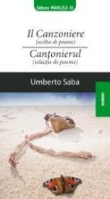 IL CANZONIERE / CANTONIERUL - Saba, Umberto