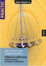 INITIERE IN RADIESTEZIE - MANDORLA, Jacques ; CROZIER, Jean-Louis