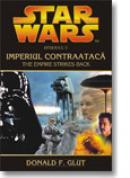 Imperiul contraataca - Donald F. Glut
