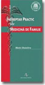 Indreptar practic de medicina de familie - Matei Dumitru