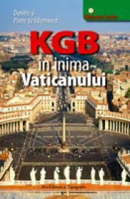 Kgb in inima Vaticanului - Daniele Si Pierre De Villemarest