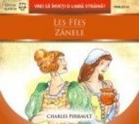 LES FEES / ZANELE - PERRAULT, Charles