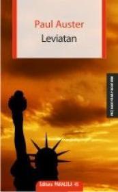 LEVIATAN - AUSTER, Paul