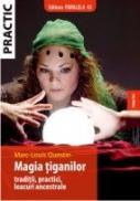 MAGIA TIGANILOR. TRADITII, PRACTICI, LEACURI ANCESTRALE - QUESTIN, Marc-Louis