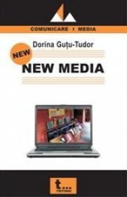 New Media (editie noua) - Dorina Gutu