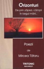 Orizonturi - Mircea Tataru