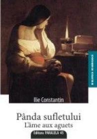 PANDA SUFLETULUI - CONSTANTIN, Ilie