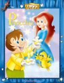 Pinocchio - Paul Stewart, Chriss Riddell