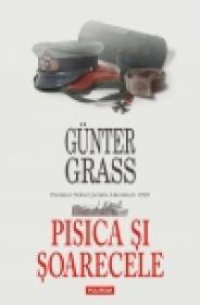 Pisica si soarecele - Gunter Grass