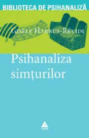 Psihanaliza simturilor - Gisele Harrus-Revidi