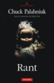 Rant - Chuck Palahniuk