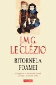 Ritornela foamei - J. M. G. Le Clezio