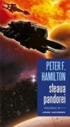 Steaua Pandorei (vol. III) - Peter F. Hamilton