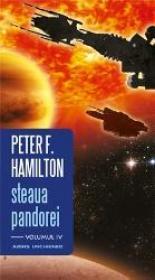 Steaua Pandorei (vol. IV) - Peter F. Hamilton