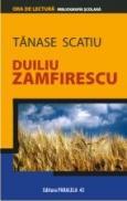 TANASE SCATIU - Zamfirescu, Duiliu (EX)