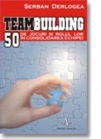 Teambuilding - Serban Derlogea