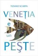Venetia e un peste - Tiziano Scarpa