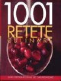 1001 retete culinare - ***