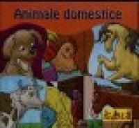 Animale dometice - Pliant - ***