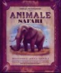 Animale safari - ***
