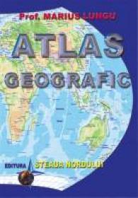 Atlas geografic general - Marius Lungu
