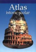 Atlas istoric scolar - ***