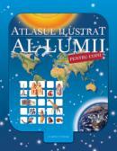 Atlasul ilustrat al lumii pentru copii  - Nicholas Harris