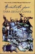Aventurile zanei in tara zeului Ganes - Mara Rusel