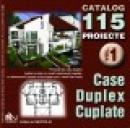 CD CASE DUPLEX CUPLATE VOL.1 - ***