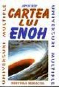 Cartea lui Enoh - Apocrif