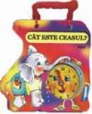 Cat este ceasul? (elefant) - ***