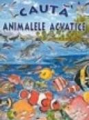 Cauta animalele acvatice - Francisco Arredondo