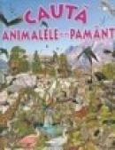 Cauta animalele de pe pamant - Pere Rovira