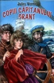 Copii Capitanului Grant - Jules Verne
