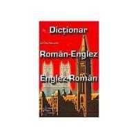 Dictionar Dublu Englez-Roman - Emilia Neculai