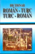 Dictionar roman-turc, turc-roman - Altay Kerim, Leyla Kerim Wilson, Angi Senn, Georgeta Popescu
