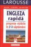 Engleza rapida progrese vizibile in 2-3 saptamani - Jean Autret, Jo-Ann Peters