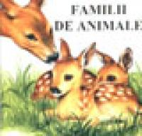 Familii de animale - ***