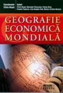 Geografie economica mondiala -  Silviu Negut , Gheorghe Vlasceanu , Florina Bran, Claudia Popescu, Liviu Bogdan Vlad, Marius Cristian Neacsu