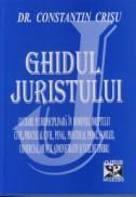 Ghidul juristului 2009 - Constantin Crisu