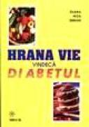 Hrana vie vindeca diabetul - Elena Nita Ibrian